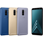 Samsung Galaxy A6+ 32GB фото